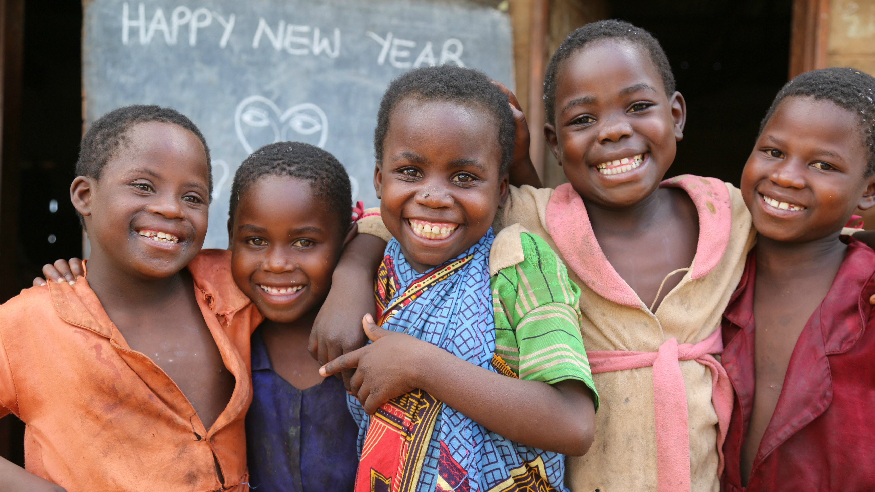 5 reasons to sponsor a child