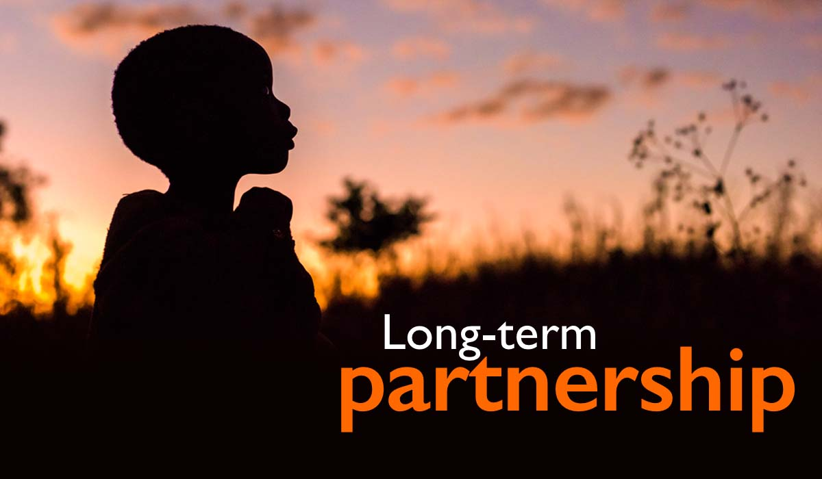Trusts and partnerships - Long-term partnership