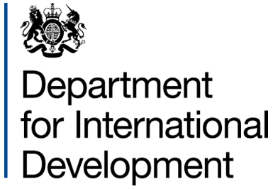 UK Government Department for International Development (DFID)