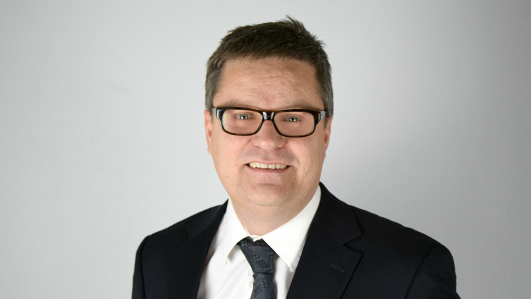 CEO OF </br>WORLD VISION UK<br /><br />