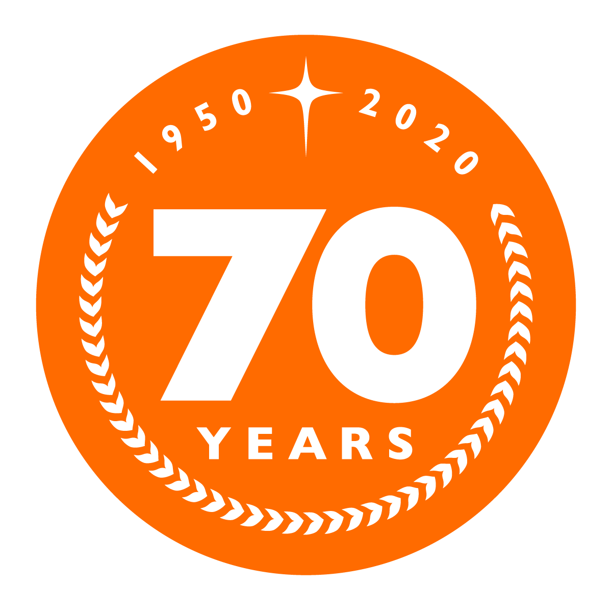 World Vision 70 Years