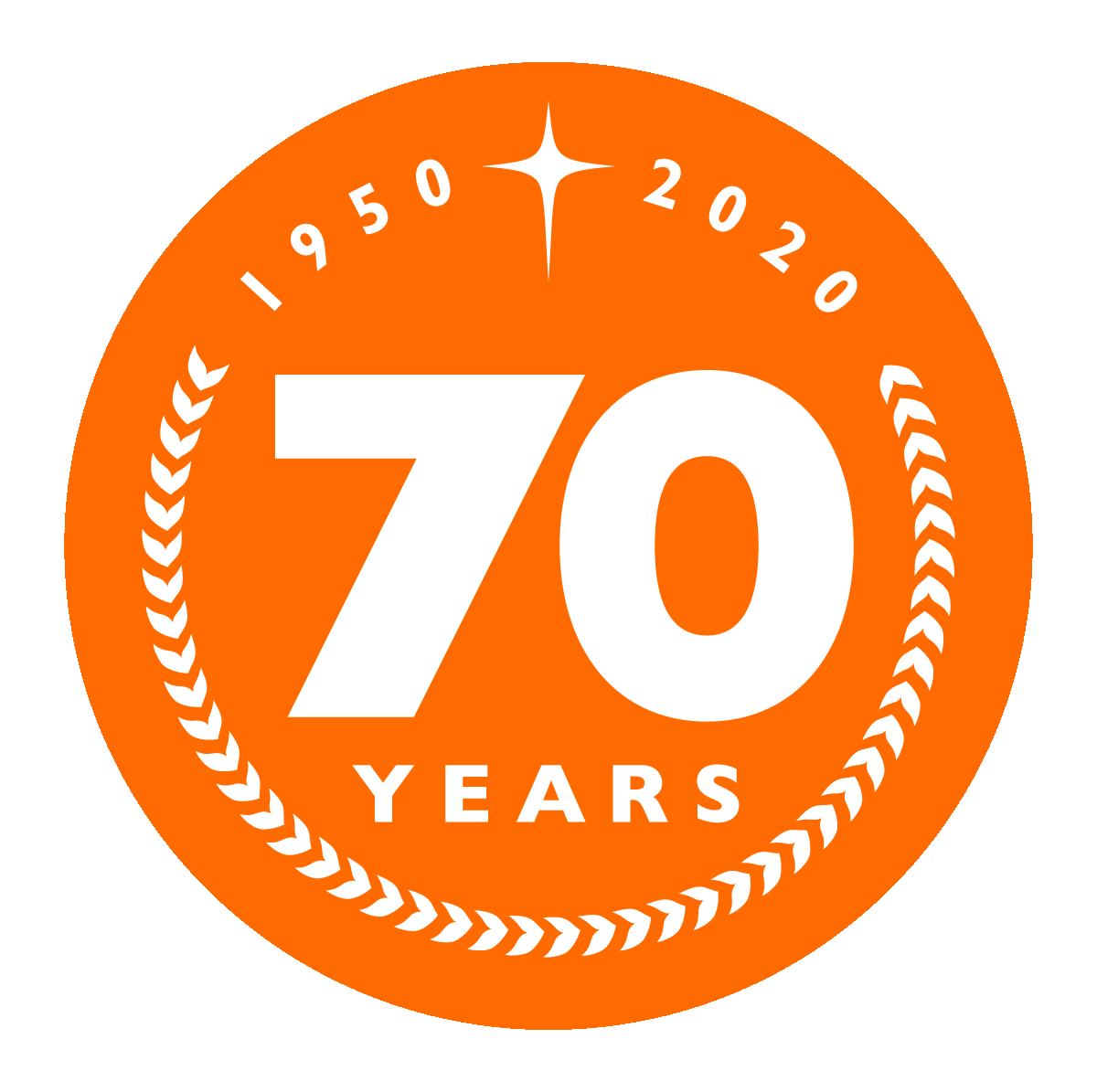 World Vision 70 Years