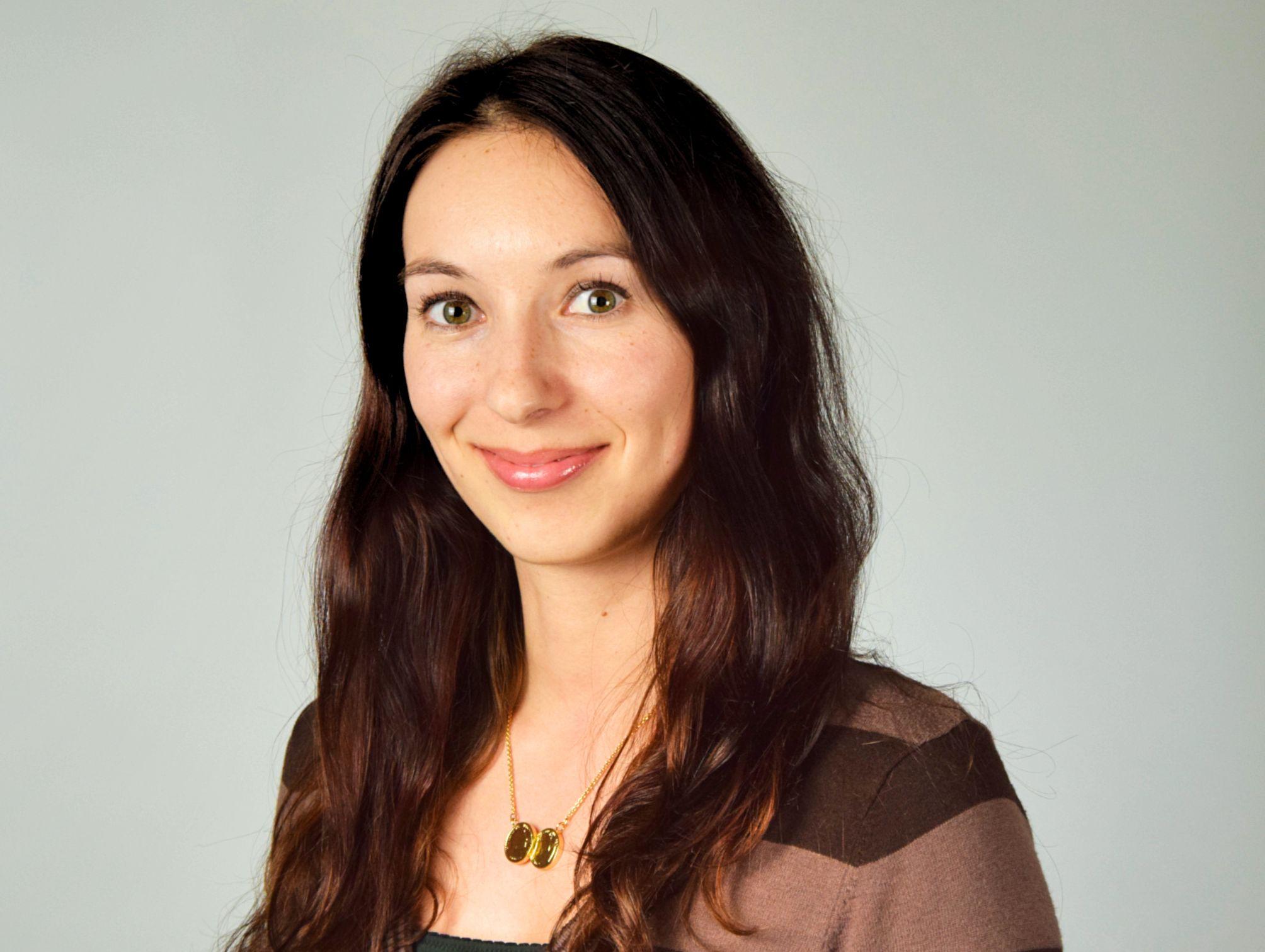 Nadia Butticè–Sutherland