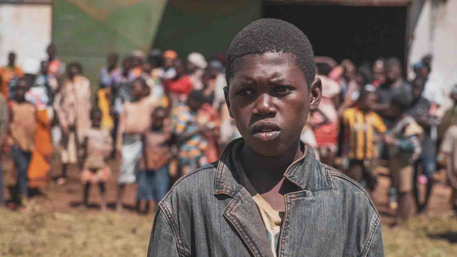 Cyclone Idai: The future is uncertain for children like Paulito