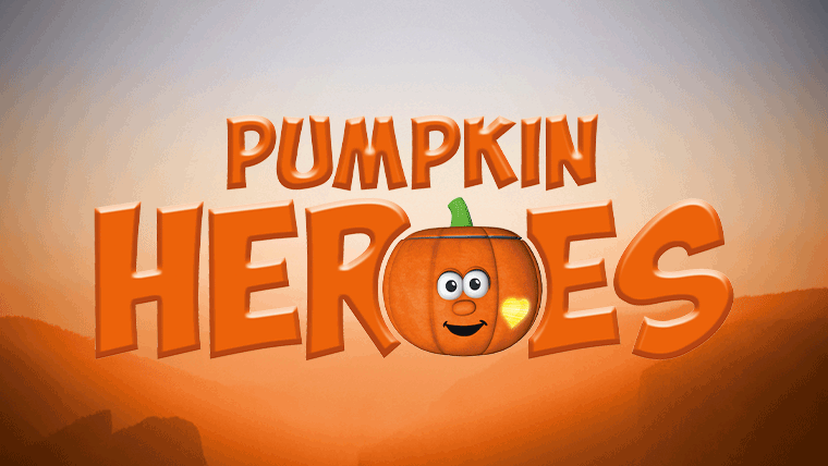 Patch the Pumpkin returns with another Pumpkin Heroes party for 2020