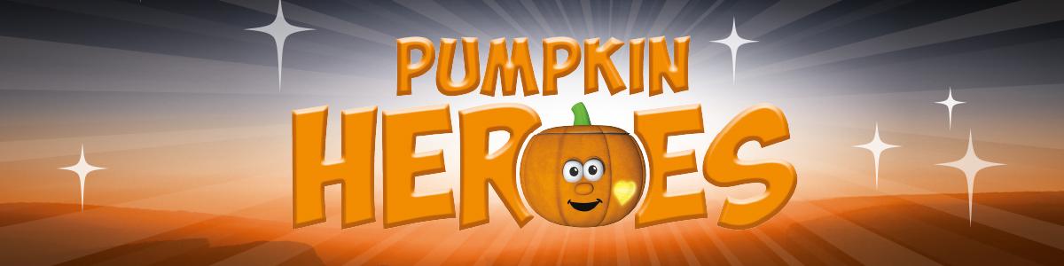 Pumpkin Heroes