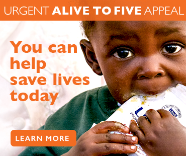 You can help save lives today
