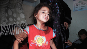 Gaza crisis