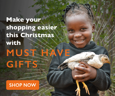 Make your shopping easier this Christmas with Must Have Gifts