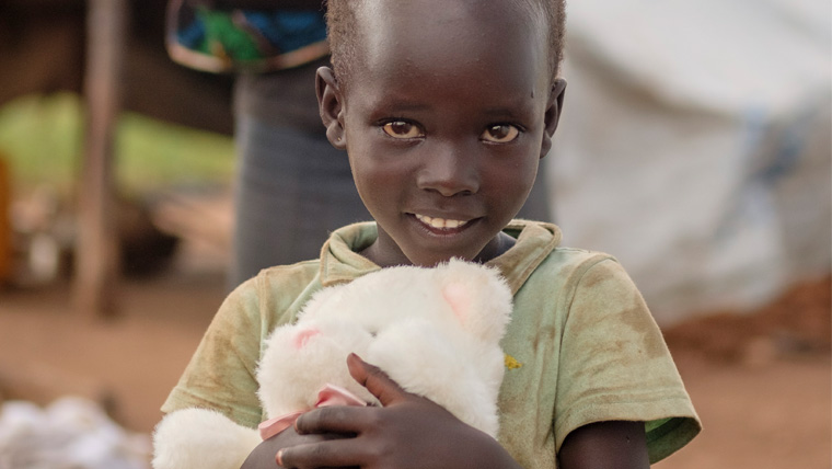 World Vision UK announces new measures to keep children and vulnerable adults safe from harm.