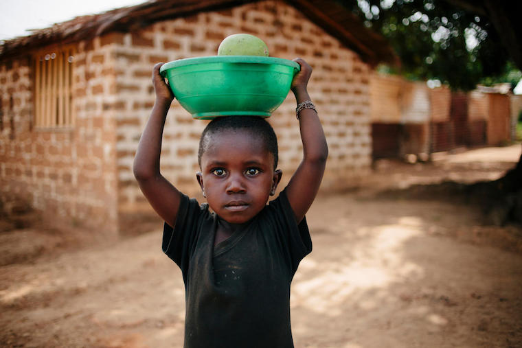 World Vision responds to Tax Payer's Alliance attack on UK Aid
