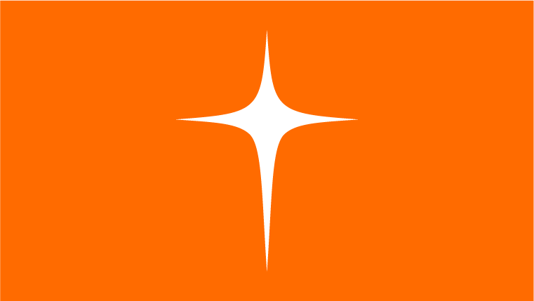 World Vision logo star