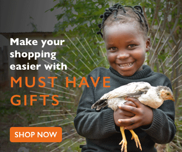 Make your shopping easier with Must Have Gifts.