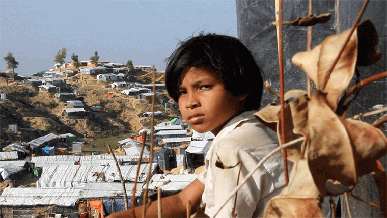 Rohingya refugee crisis: One year on, children still living in limbo