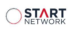Start network logo