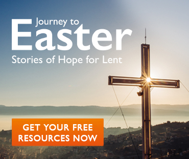 Church Resources | World Vision UK