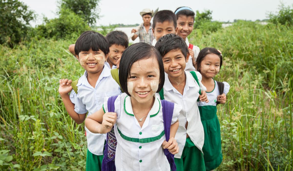 Philanthropy education portfolio