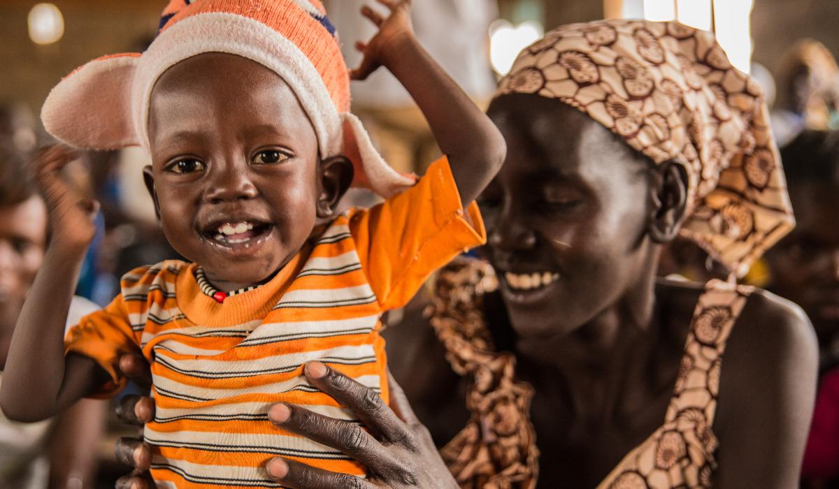 Philanthropy health portfolio banner
