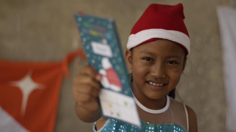 Celebrating Christmas in Bolivia