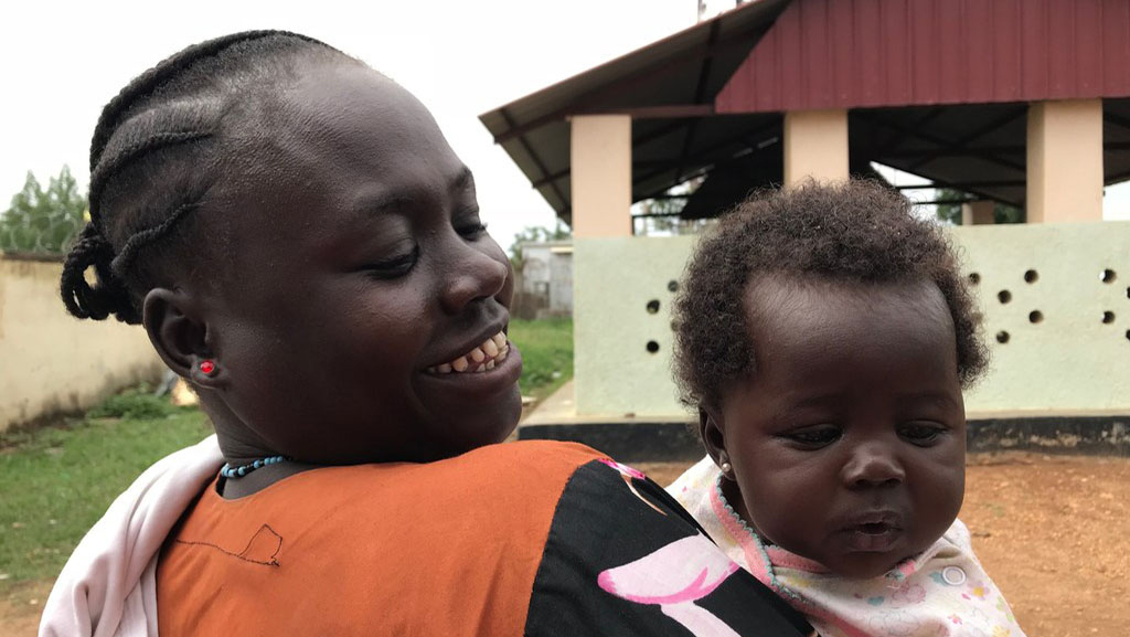 Malaria remains one of the leading causes of death in South Sudan