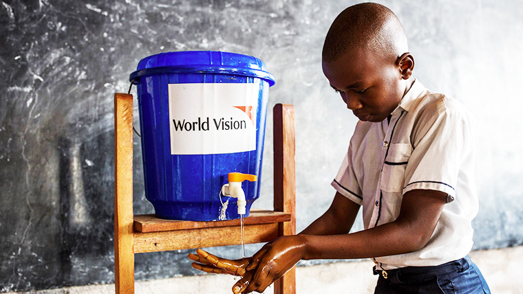 World Vision preparing for potential 'catastrophic' Ebola outbreak across East Africa