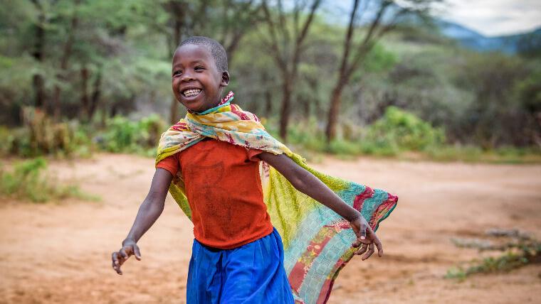 Cheru, Kenya