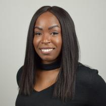 Jacquelyn Udeh