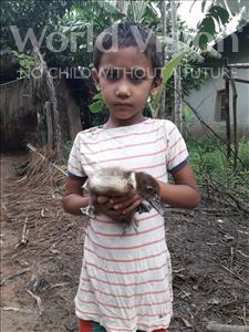 Choose a child to sponsor, like this little boy from Ghoraghat, Abdullha age 7