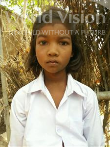 Choose a child to sponsor, like this little girl from Bhojpur, Mamta age 9
