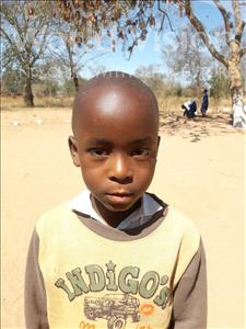 Choose a child to sponsor, like this little boy from Kilimatinde, Mussa Kulwa age 8