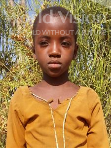 Choose a child to sponsor, like this little boy from Kilimatinde, Graceford Daniel age 4