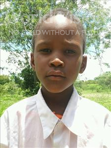 Choose a child to sponsor, like this little girl from Kilimatinde, Neema Joseph age 9