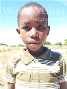 Choose a child to sponsor, like this little boy from Kilimatinde, Willy Yusuph age 8