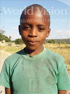 Choose a child to sponsor, like this little boy from Kilimatinde, Zakaria Edward age 9