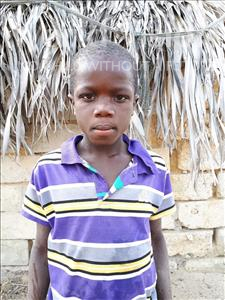 size 40 c99c8 e20df Choose a child to sponsor, like this little boy from Loul, Jules Marie  Arfang