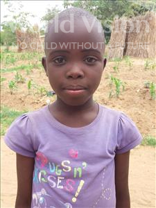 Choose a child to sponsor, like this little Girl from Kilimatinde, Neema Eliasi age 8