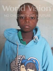 Choose a child to sponsor, like this little Boy from Sirba, Abdoulnanaf age 7