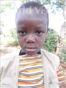 Choose a child to sponsor, like this little boy from Busitema, Aron age 6