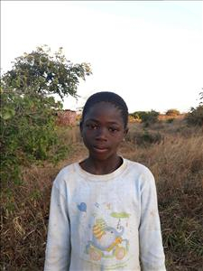 Choose a child to sponsor, like this little boy from Keembe, Mbale age 7