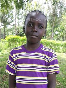 Choose a child to sponsor, like this little boy from Busitema, Patrick age 7