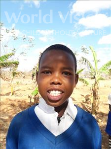 Choose a child to sponsor, like this little girl from Kilimatinde, Neema Paulo age 11
