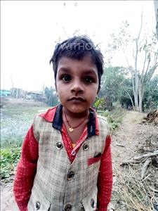 Choose a child to sponsor, like this little boy from Sarlahi, Mayank Kumar age 3