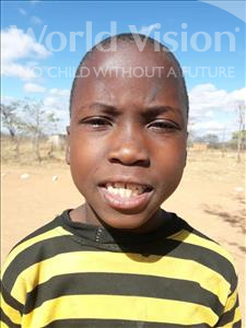 Choose a child to sponsor, like this little boy from Kilimatinde, Joseph Jakobo age 7