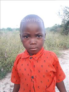 Choose a child to sponsor, like this little girl from Kilimatinde, Magreth Elias age 6
