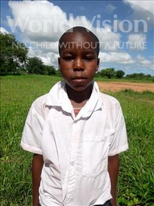 Choose a child to sponsor, like this little boy from Kilimatinde, MECK AMOSI age 10