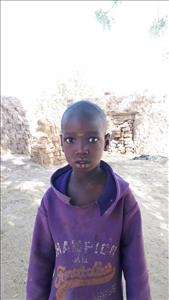 Choose a child to sponsor, like this little boy from Komabangou, Bilali age 6