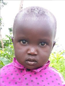 Choose a child to sponsor, like this little boy from Busitema, Mark age 2