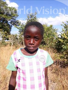 Choose a child to sponsor, like this little boy from Keembe, Ronard age 9