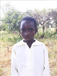 Choose a child to sponsor, like this little boy from Keembe, Best age 10