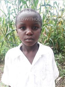 Choose a child to sponsor, like this little boy from Kilimatinde, Kambi Michael age 7